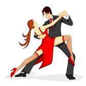 dibujito baile
