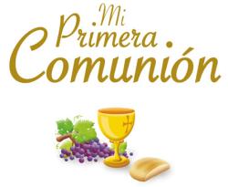 MiPrimeraComunion