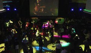 disco bailes